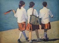 Marcel Schellekens Schilderijen