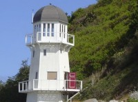 Rent a lighthouse New Zealand